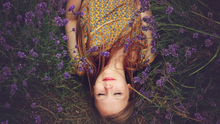 Entspannung gegen Stress