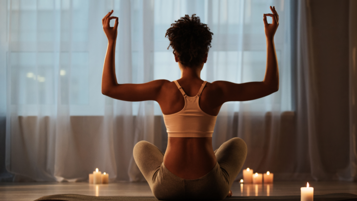 Entspannen Meditationsmusik
