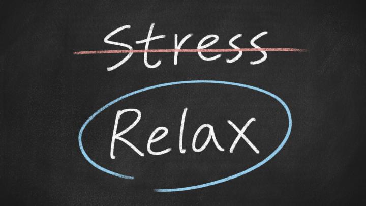 Entspannungsmusik Stressabbauen