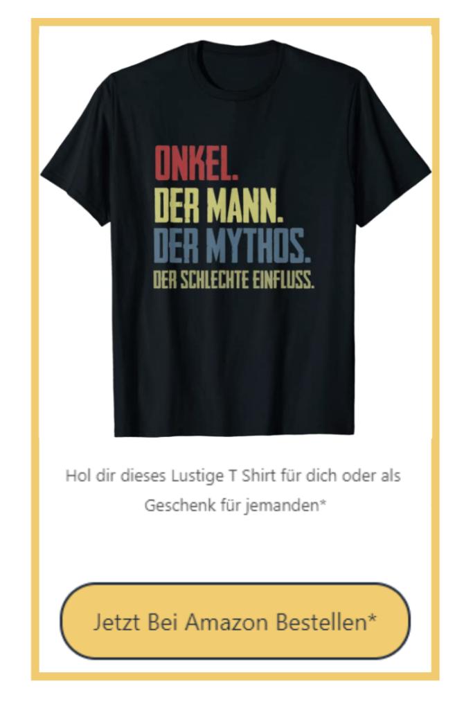 Onkel-Der-Mann-Der-Mythos-Der-schlechte-Einfluss-T-Shirt-1